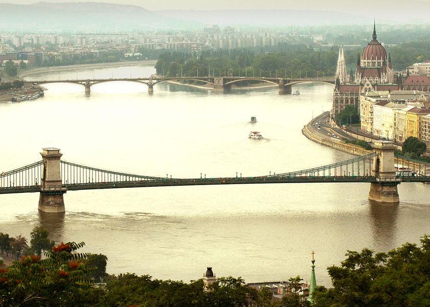 Credits Municipality of Budapest