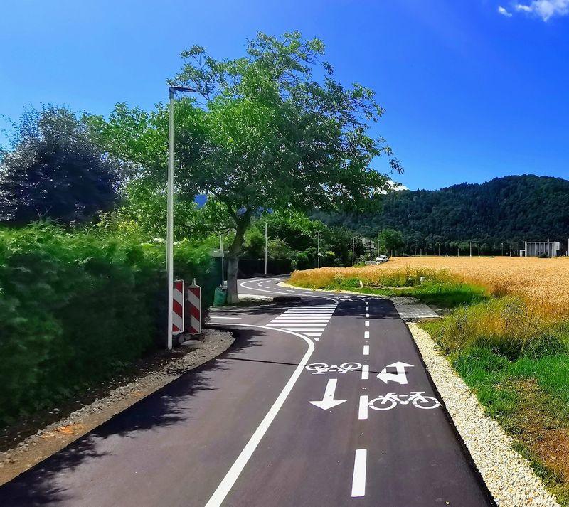 New Cycling Paths Celje Alja Tihle Hren copy
