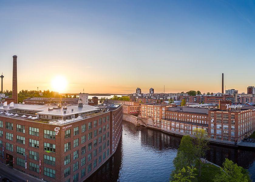 Header - Tampere