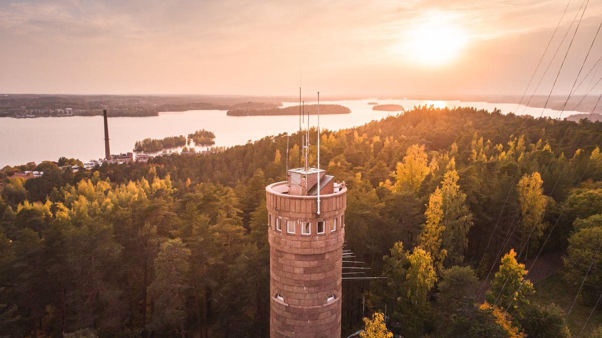 PROFILE Visit Tampere Pyynikki Tower views Autumn 2020 Laura Vanzo 6