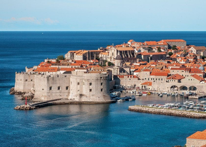 Dubrovnik Header