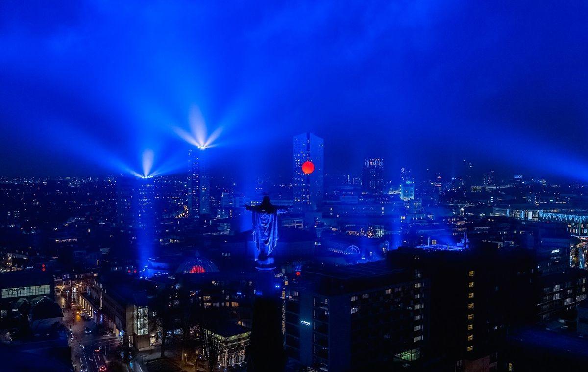 Eindhoven - Header