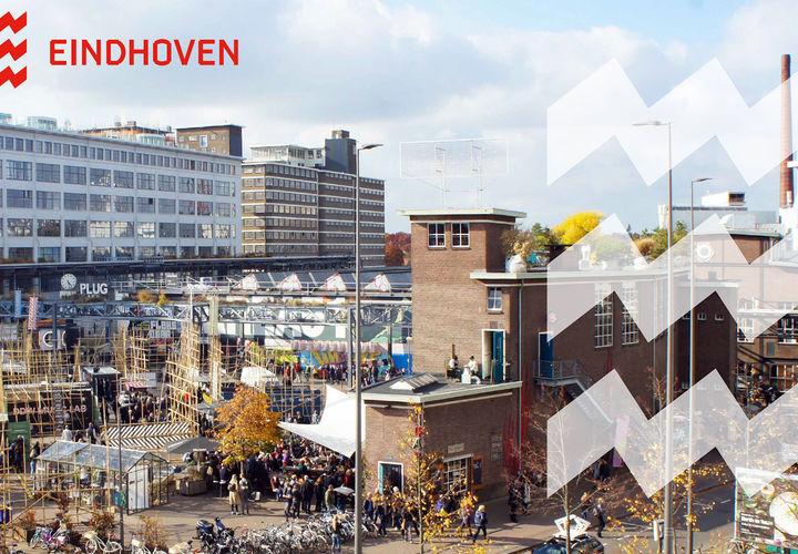 Co creation Strijp S Gemeente Eindhoven Rick Schager