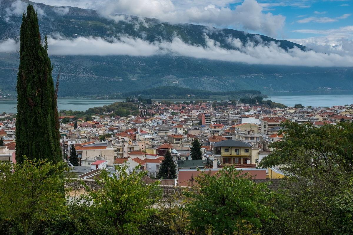 Ioannina - City's View - Eleftheria Avgeri
