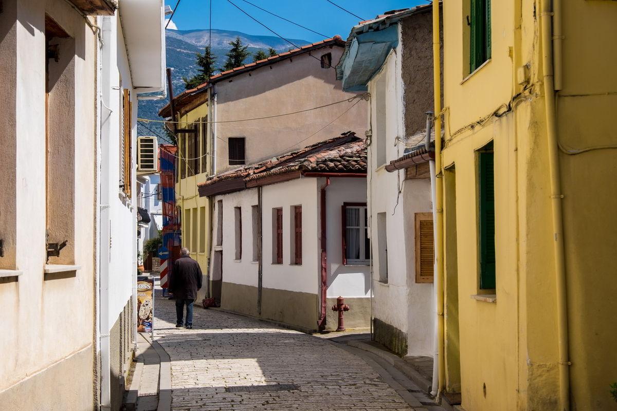 Ioannina - Old City - Eleftheria Avgeri