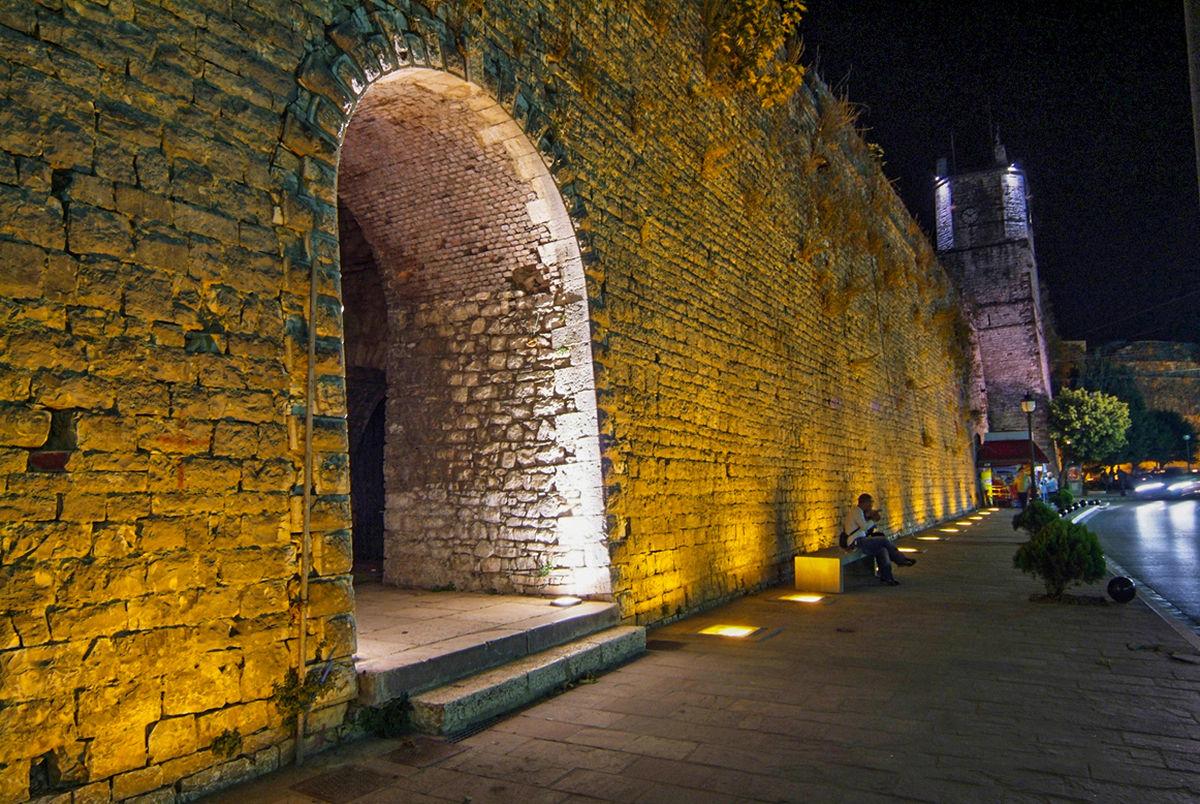 Ioannina - Castle - Eleftheria Avgeri