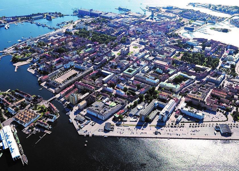 Karlskrona 1920x700