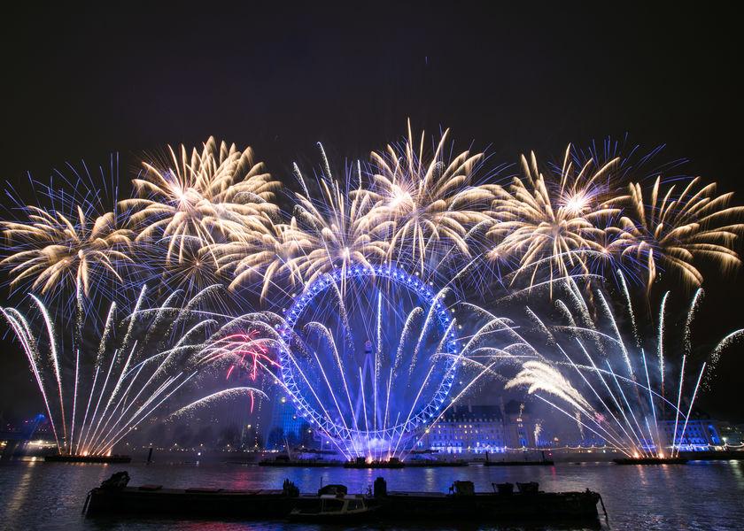 NYE2019 fireworks 10