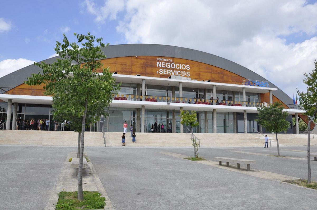 Fundão Business and Services Center