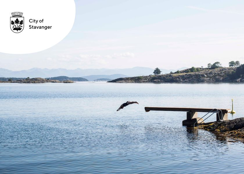 Image provided by the City of Stavanger