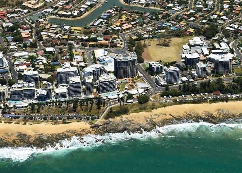 Sunshine Coast banner