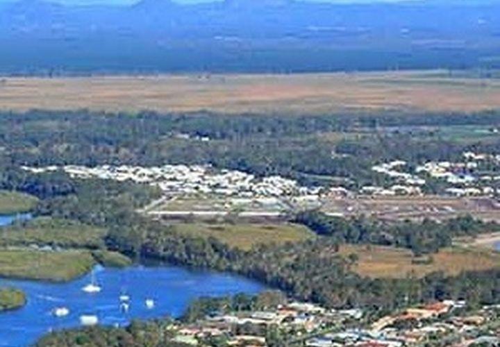 Sunshine Coast card