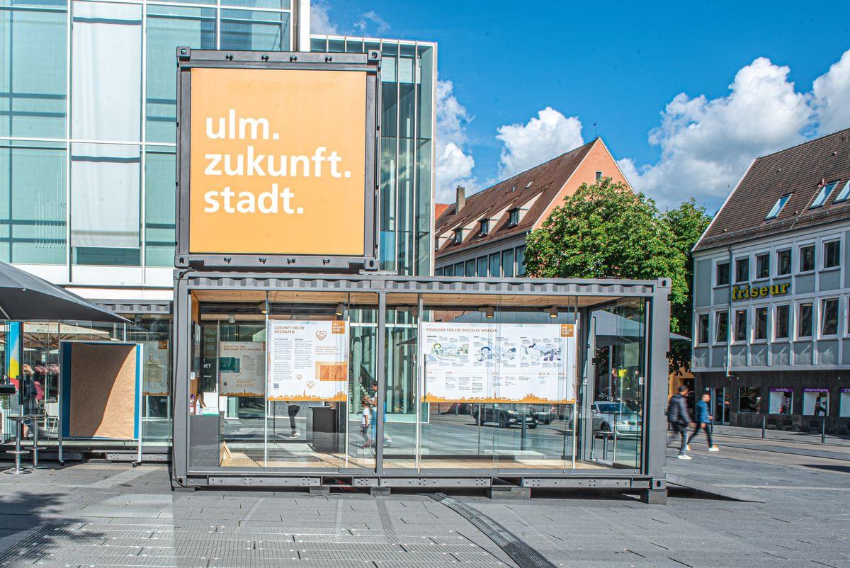 Ulm participation