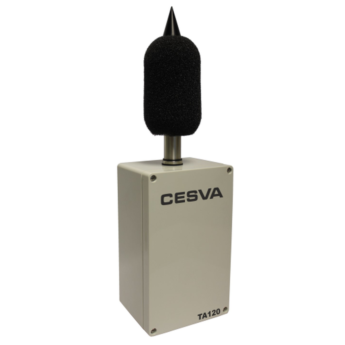 Noise sensor additional