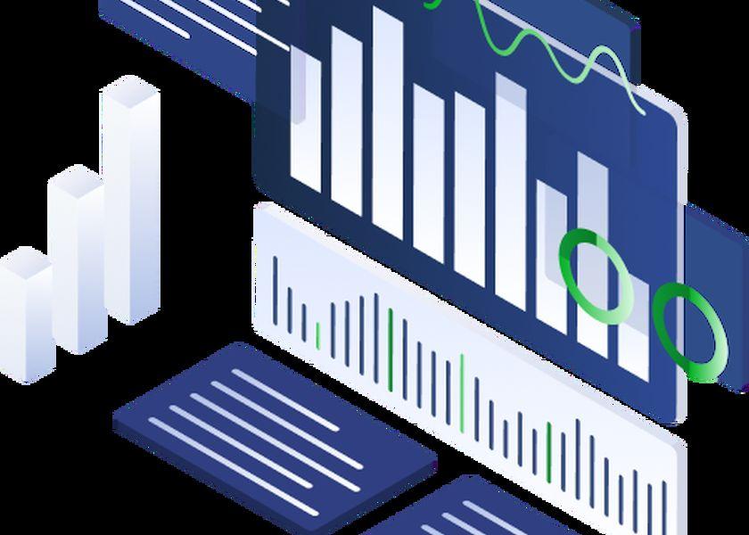 Asset management software solution
