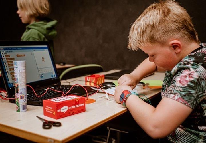 Digital Skills - Ventspils