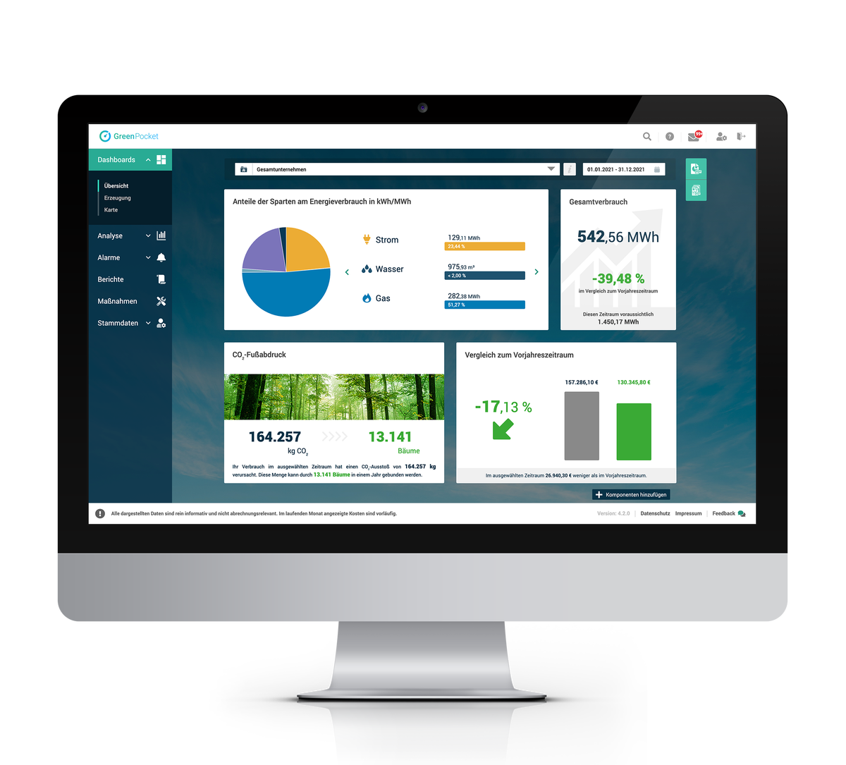 Ac5dcf29e223 Green Pocket Abb 2 Energiemanagement Software
