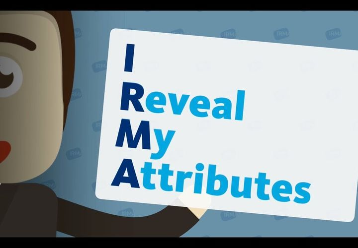 I Reveal My Attributes