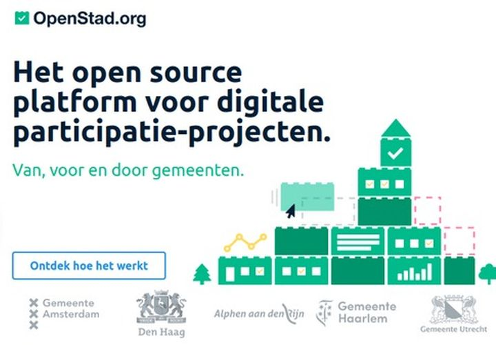 Open Stad org