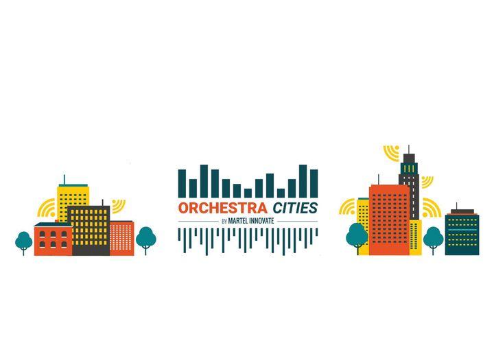 Ochestra Cities