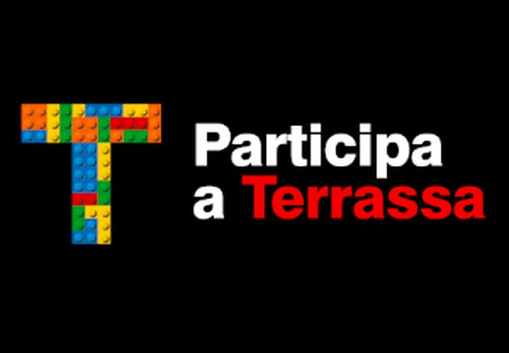 Participa a Terrassa card