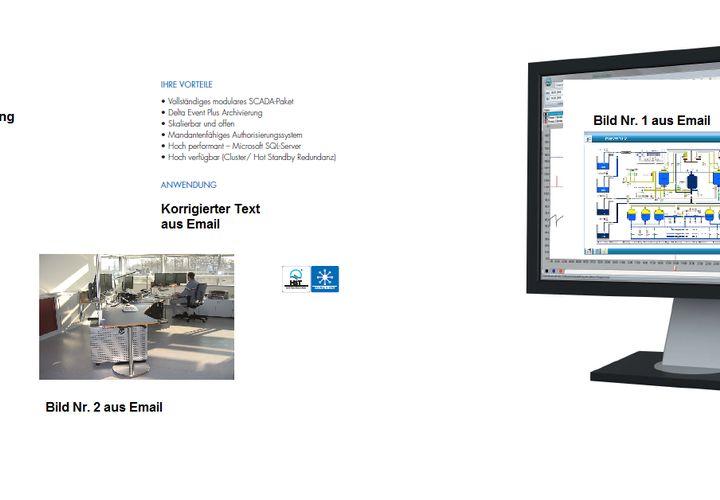 Produktseite SCADA V10