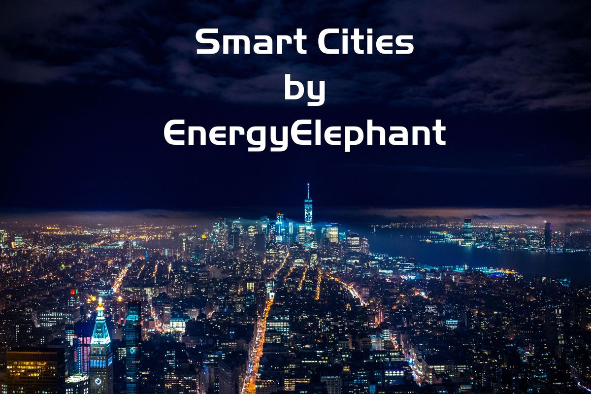 Smart Cities by EE