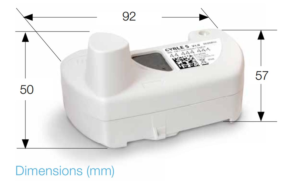 Smart water metering additional1