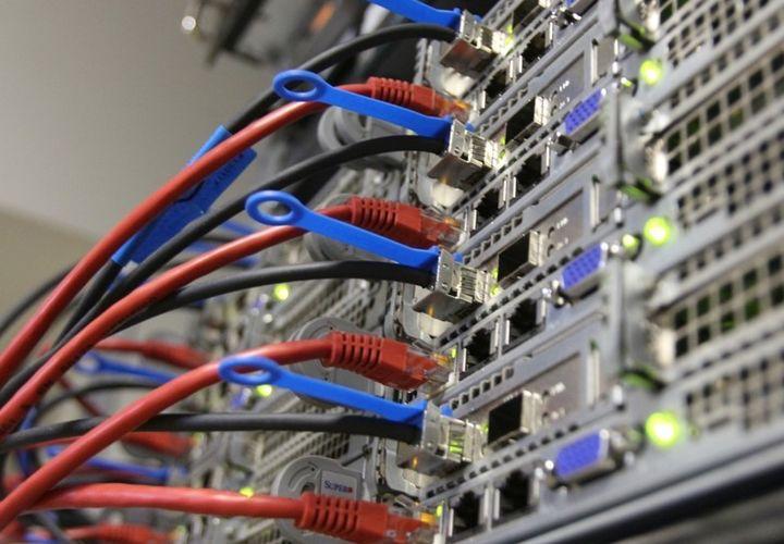Digital infrastructure - ventspils