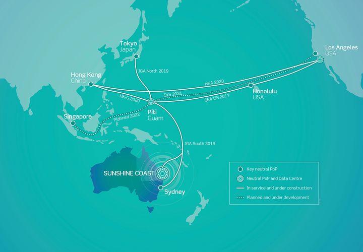 Sunshine Coast Council BBN 4
